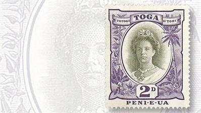 tonga-queen-salote-stamp