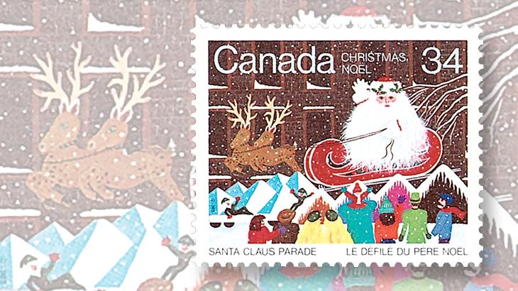 topicals-parade-christmas-canada-santa-claus-1985