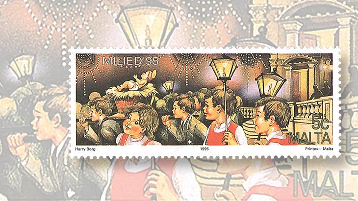 topicals-parade-christmas-eve-malta-jesus-christ-1995