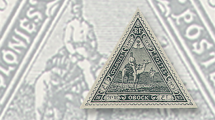 topics-on-stamps-camels-obock