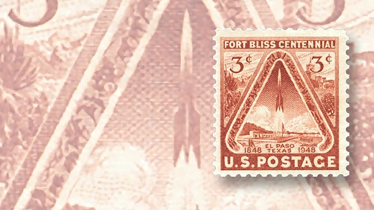 topics-on-stamps-camels-united-states-fort-bliss