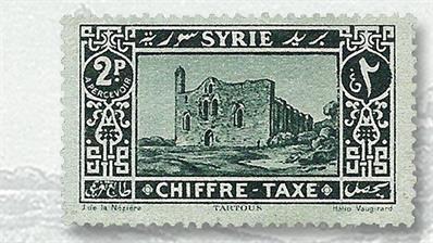tortosa-2-piaster-postage-due-stamp
