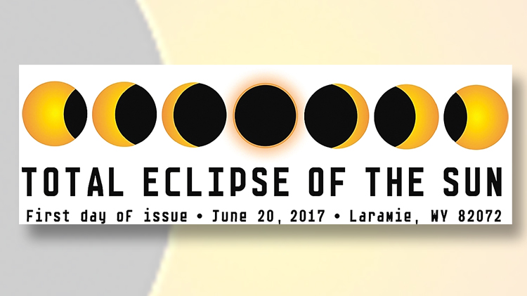 total-solar-eclipse-color-first-day-postmark