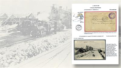 trans-siberian-railroad-eight-frame-exhibit-collection