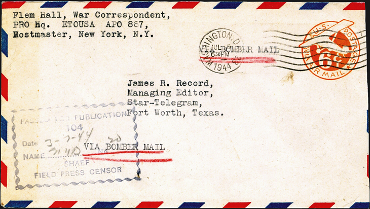 transatlantic-censored-cover-bomber-mail-london-texas-1944