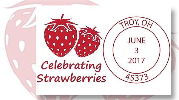 troy-strawberry-festival-pictorial-postmark