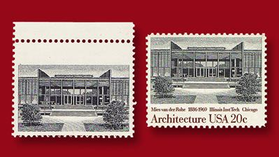 twenty-cent-american-architecture-series-commemorative-stamp