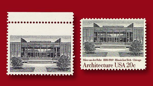 twenty-cent-american-architecture-series-commemorative-stamp