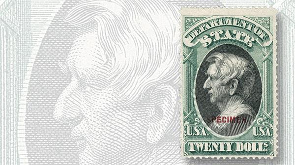 twenty-william-h-seward-state-dept-stamp-specimen-overprint