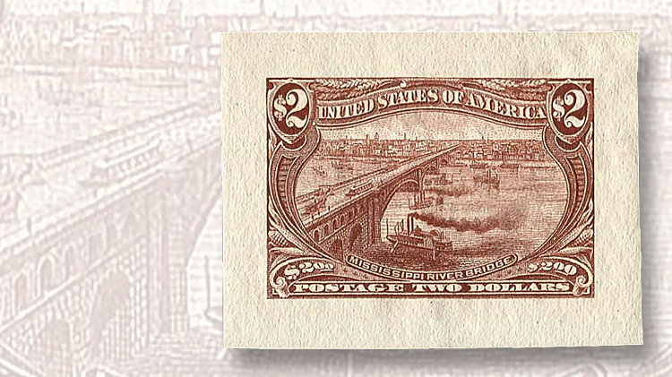 two-cent-die-proof-stamp