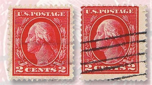 two-cent-george-washington-stamp