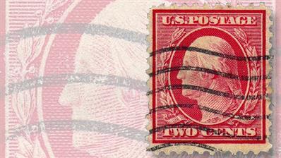 two-cent-washington-franklin-series