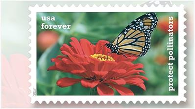two-monarch-butterfly-stamp