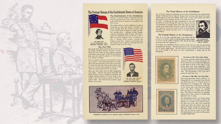 two-pages-postage-stamps-confederate-states-america-booklet