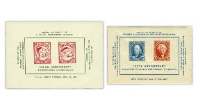 New album pages designed for used stamps: Week's Most Read