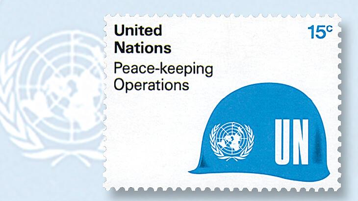 un-peace-blue