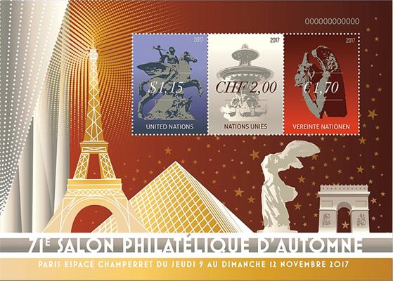 un-postal-souvenir-sheet-autumn-philatelic-fair-paris