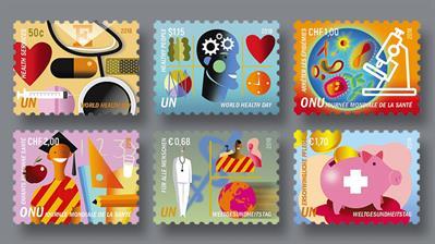un-world-health-day-stamps