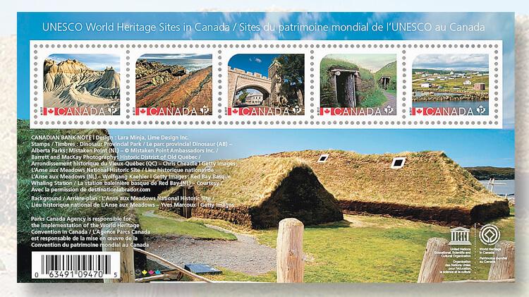 unesco-world-heritage-sites-souvenir-sheet