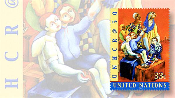 united-nations-2000-respect-for-refugees-stamp