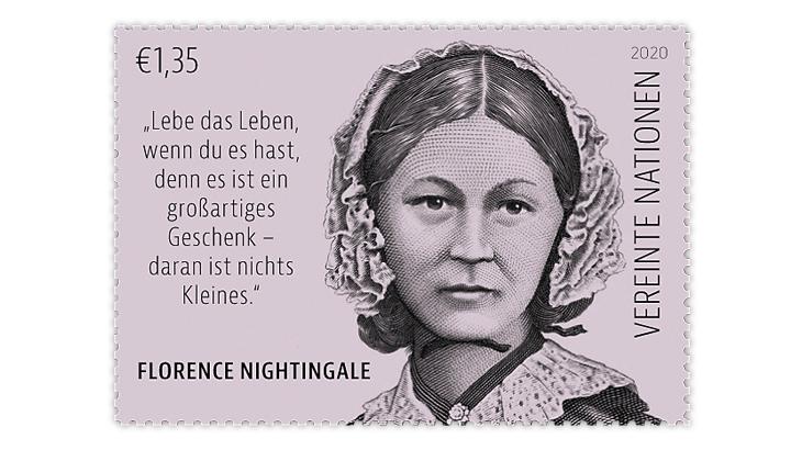 united-nations-2020-florence-nightingale-stamp
