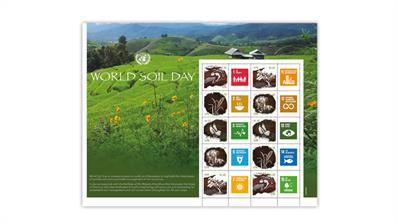 united-nations-2020-world-soil-day-stamp-pane