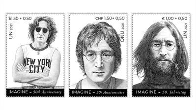 united-nations-2021-john-lennon-stamps