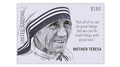 united-nations-2021-mother-teresa-stamp
