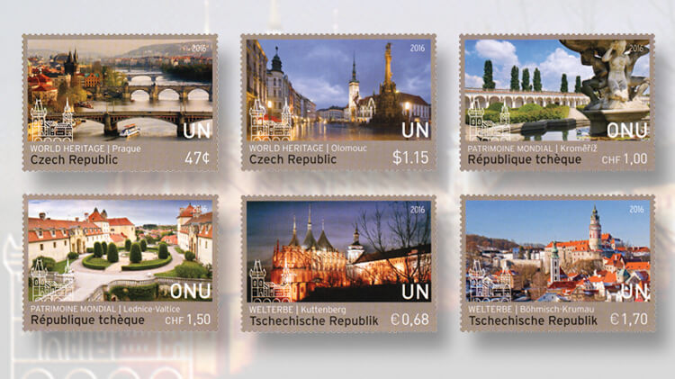 united-nations-czech-republic-world-heritage-sites-stamps