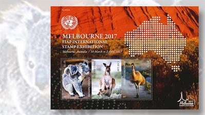 united-nations-event-souvenir-sheet