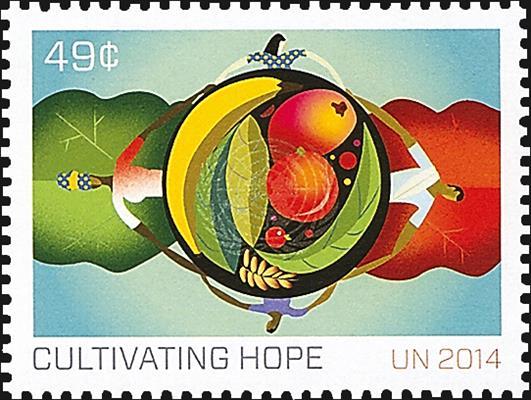 united-nations-family-farming-stamp-asiago-ecology-award-2014