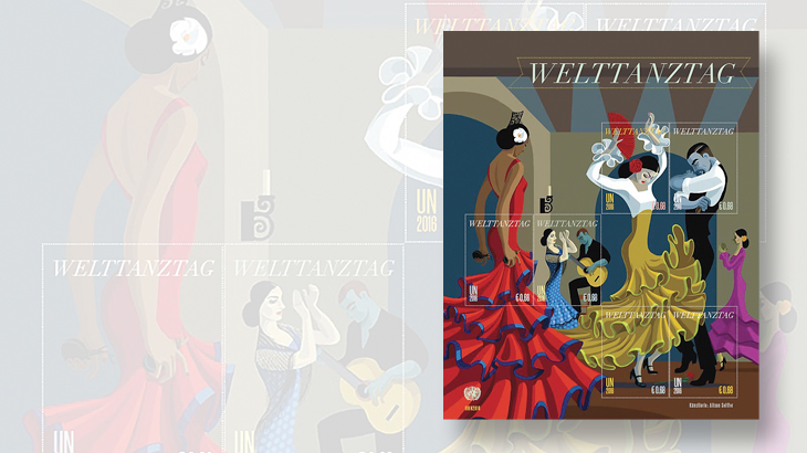 united-nations-international-dance-day-stamps-spanish-dancers