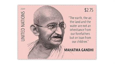 united-nations-mahatma-gandhi-150-birth-anniversary-stamp