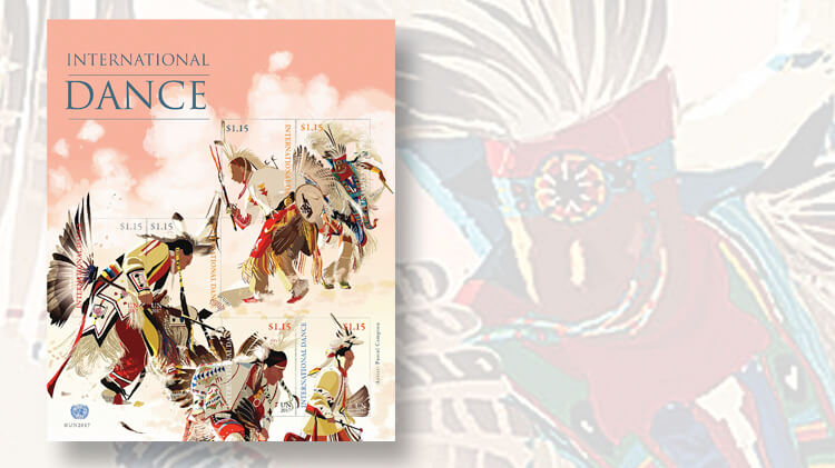 united-nations-native-american-dance-stamp