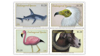united-nations-program-2020-endangered-species-stamps