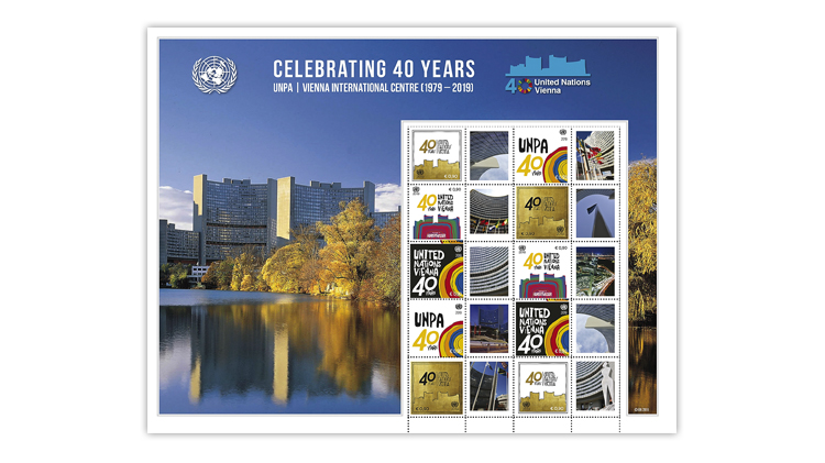 united-nations-vienna-international-center-stamps