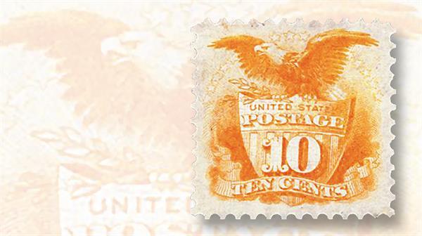 united-states-10-cent-1869-stamp