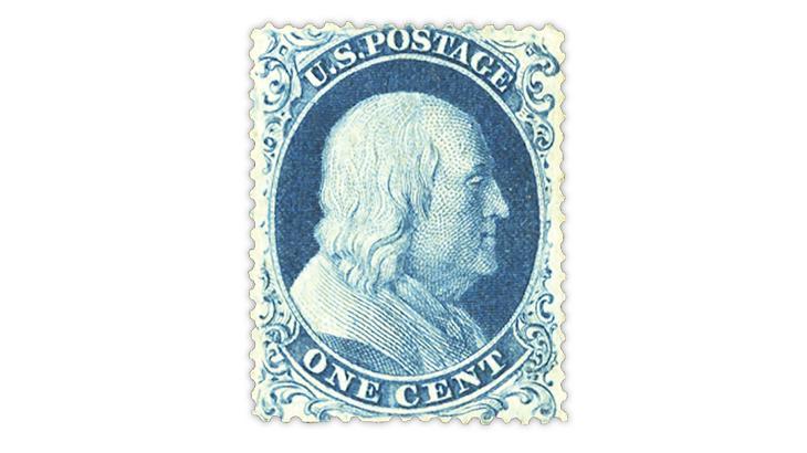 united-states-1857-benjamin-franklin-stamp