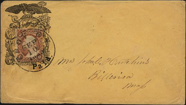 united-states-1858-cover-northern-protest-mystery