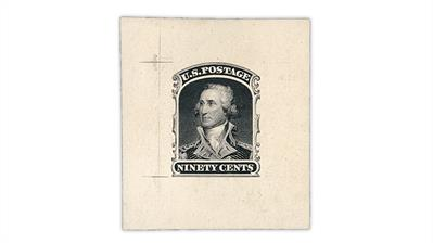 united-states-1860-black-george-washington-trial-color-proof