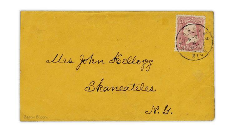 united-states-1861-pigeon-blood-pink-george-washington-stamp-cover