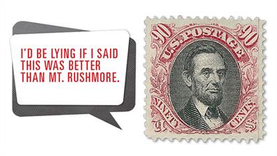 united-states-1869-abraham-lincoln-stamp-cartoon-caption-contest-winner