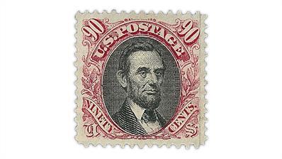 united-states-1869-abraham-lincoln-stamp