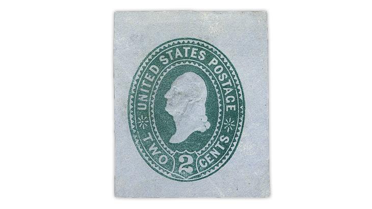united-states-1887-george-washington-green-blue-cut-square