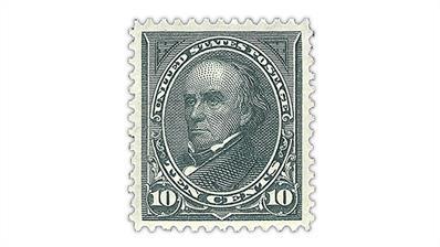 united-states-1894-daniel-webster-stamp