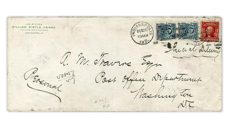 united-states-1908-herod-travers-cover-scott-321-scott-315-pair