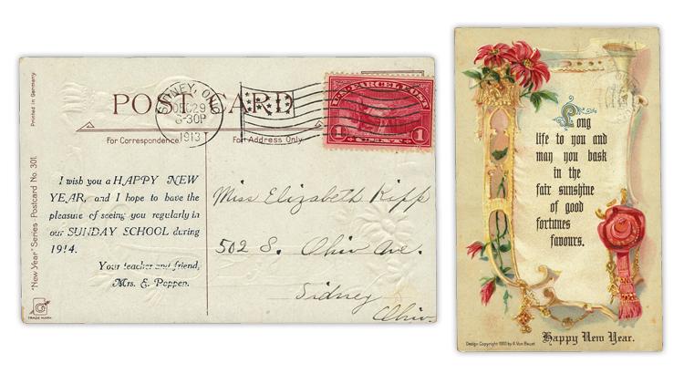 united-states-1913-postcard-sidney-ohio-happy-new-year
