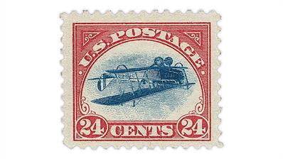 united-states-1918-jenny-invert-airmail-error-stamp-position-77