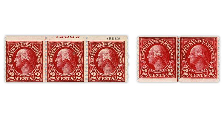 united-states-1923-washington-coil-stamps