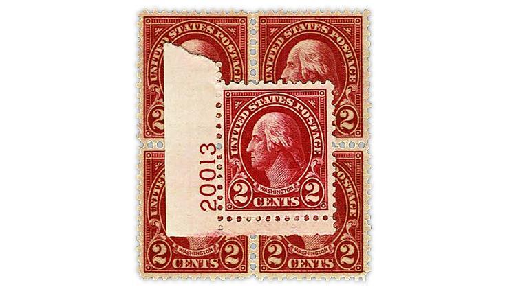 united-states-1926-washington-stamps